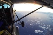 Italy-adventure.com - Lancio Paracadute Tandem Napoli