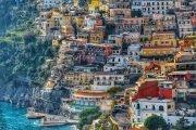 Path of the Gods in the Amalfi Coast