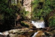 trekking valle delle ferriere costiera amalfitana