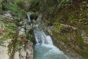 trekking valle dei mulini costiera sorrentina