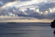 trekking baia di ieranto costiera amalfitana