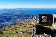 Trekking Monte Faito Costiera Sorrentina
