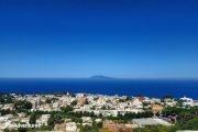 Trekking Monte Solaro Capri