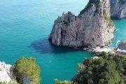 Natural Arch Pizzolungo Capri