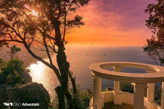 Hiking of Villa Lysis and Villa Jovis in Capri - Italy Adventure