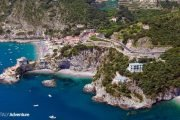 Sup Snorkeling Costiera Amalfitana - Italy Adventure