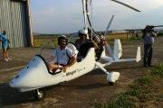 Sport flight
