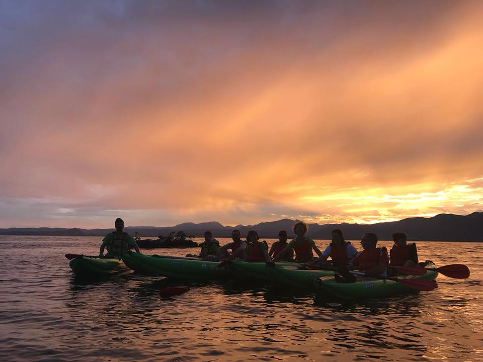 Tour in canoa sul Lago di Garda | www.italy-adventure.com