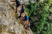 Via Ferrata, Lago di Garda | www.italy-adventure.com